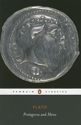 Image for Protagoras and Meno (Penguin Classics)