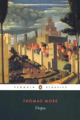 Image for Utopia (Penguin Classics)