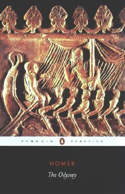 The Odyssey (Penguin Classics), Homer