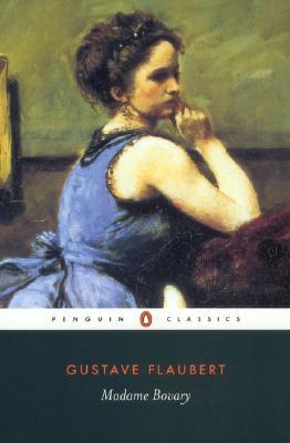 Image for Madame Bovary