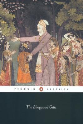 Image for The Bhagavad Gita (Penguin Classics)