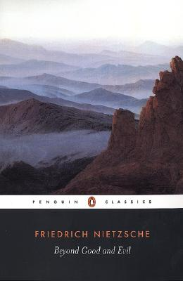 Image for Beyond Good and Evil (Penguin Classics)