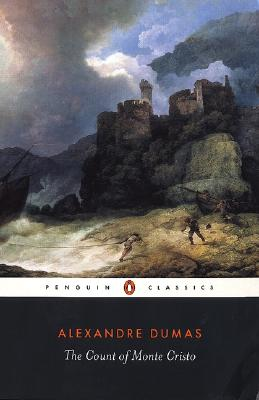 Image for The Count of Monte Cristo (Penguin Classics)