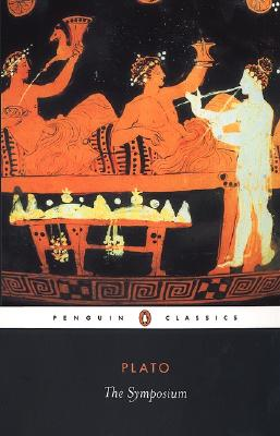 The Symposium (Penguin Classics), Plato