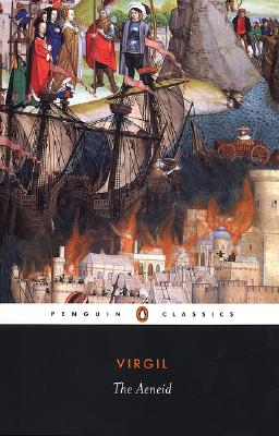 The Aeneid (Penguin Classics), Virgil