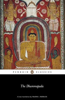 Image for The Dhammapada