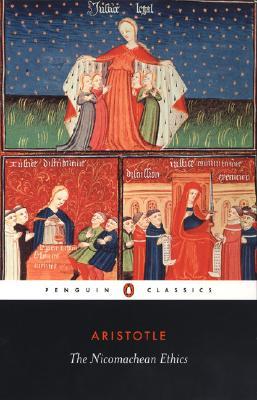 Image for The Nicomachean Ethics (Penguin Classics)
