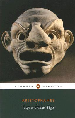 Image for Frogs and Other Plays (Penguin Classics)