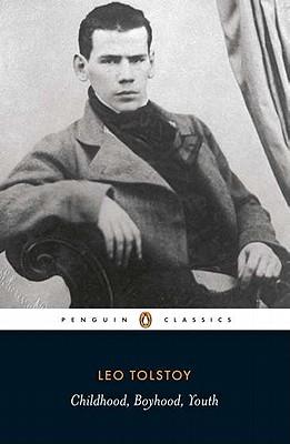 Image for Childhood; Boyhood; Youth (Penguin Classics)
