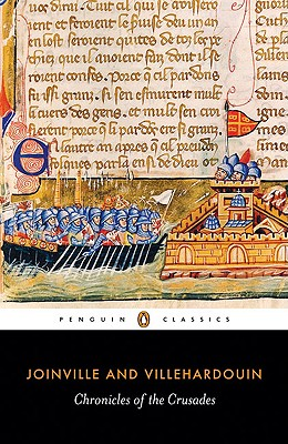 Image for Chronicles of the Crusades (Penguin Classics)