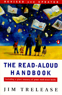 Image for The Read-Aloud Handbook: Third Revised Edition