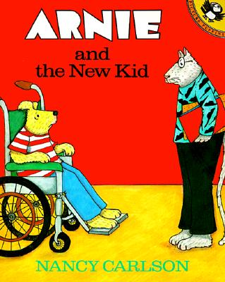 Image for Arnie and the New Kid (Picture Puffins)