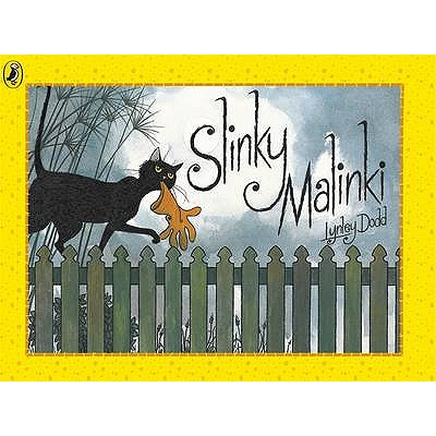 Image for Slinky Malinki: Hairy Maclary and Friends
