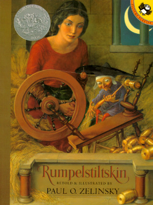 RUMPELSTILTSKIN, ZELINSKY, PAUL O.