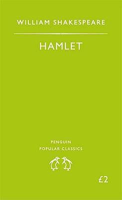 Image for Hamlet (Penguin Popular Classics)