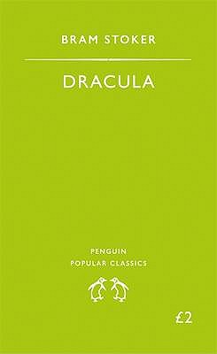 Image for Dracula (Penguin Popular Classics)