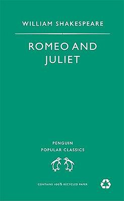 Image for Romeo and Juliet (Penguin Popular Classics)