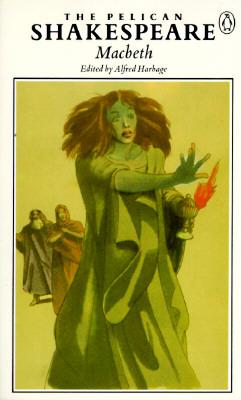 Image for Macbeth (Shakespeare, Pelican)