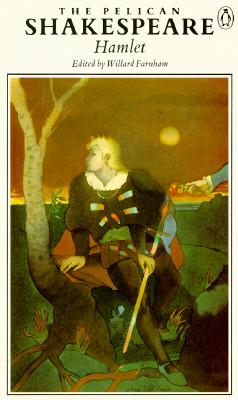 Hamlet (Shakespeare, Pelican), Shakespeare, William