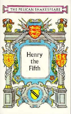 Image for HENRY THE FIFTH