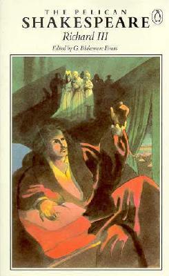 Image for Richard III (Shakespeare, Pelican)