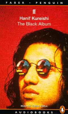 Image for Black Album (Audio, Faber)