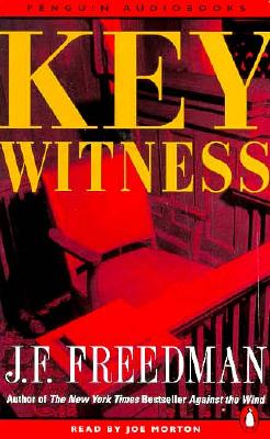 Image for Key Witness