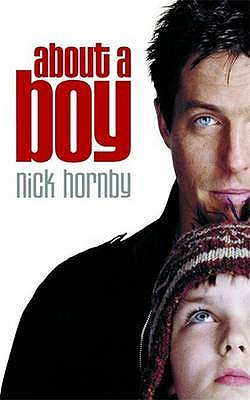 Image for About a Boy [used book]