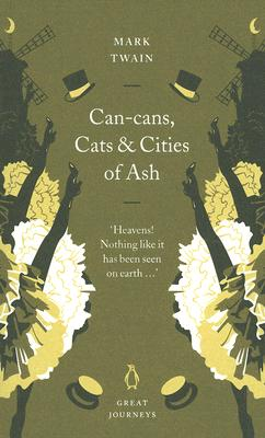 Image for Can-cans, Cats & Cities of Ash