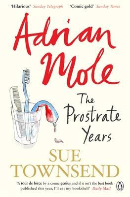 Image for Adrian Mole The Prostrate Years