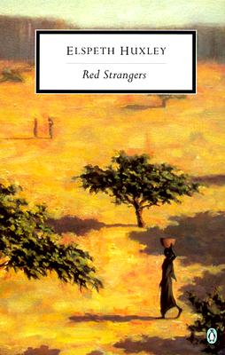 Image for Red Strangers (Penguin Classics)