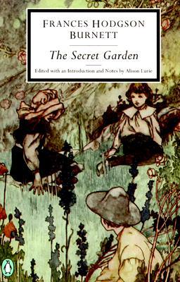 Image for The Secret Garden (Penguin Twentieth-Century Classics)
