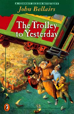 Image for The Trolley to Yesterday