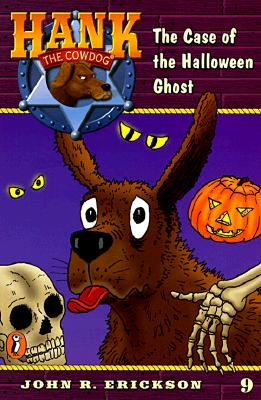 Image for The Case of the Halloween Ghost (Hank the Cowdog #9)