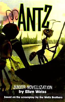 Image for Antz (Dreamworks)