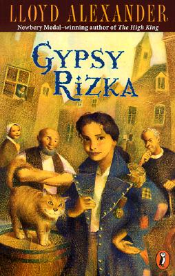 Image for Gypsy Rizka