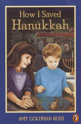 Image for How I Saved Hanukkah