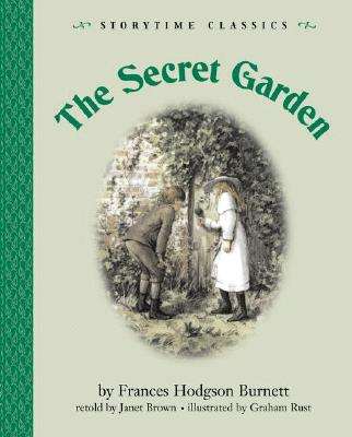 Image for The Secret Garden (Puffin Classics)