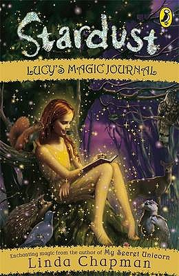 Image for Lucy's Magic Journal #8 Stardust [used book]