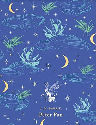 PETER PAN (PUFFIN CLASSICS), BARRIE, J. M.