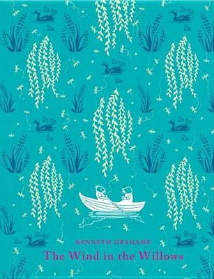 WIND IN THE WILLOW (PUFFIN CLASSICS), GRAHAME, KENNETH
