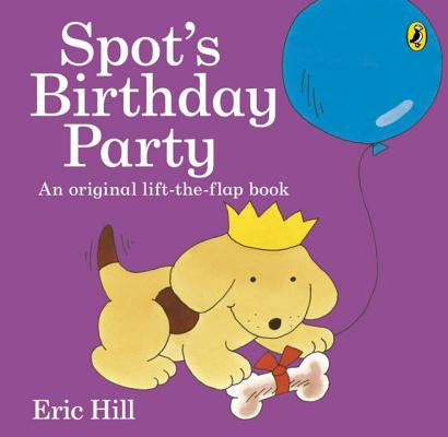 Image for Spot's Birthday Party