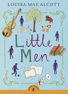 Image for LITTLE MEN
