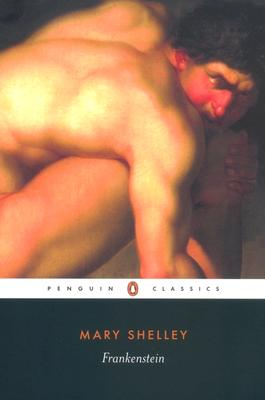 Frankenstein (Penguin Classics), Mary Shelley