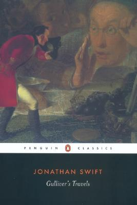 Gulliver's Travels (Penguin Classics), Jonathan Swift