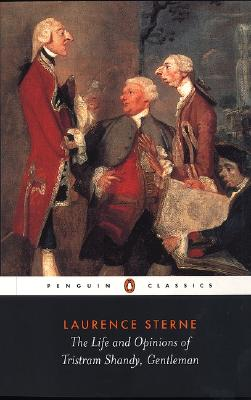 Image for The Life and Opinions of Tristram Shandy, Gentleman (Penguin Classics)