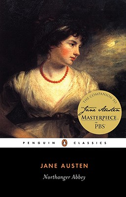 Northanger Abbey (Penguin Classics), Austen, Jane