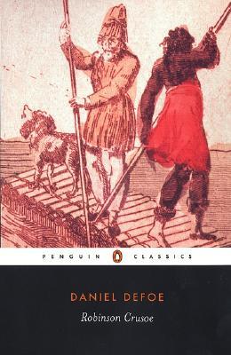 Image for Robinson Crusoe (Penguin Classics)