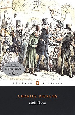 Image for Little Dorrit (Penguin Classics)
