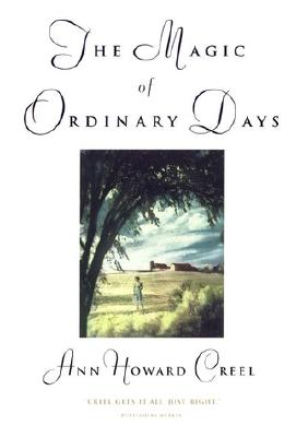 Image for The Magic of Ordinary Days